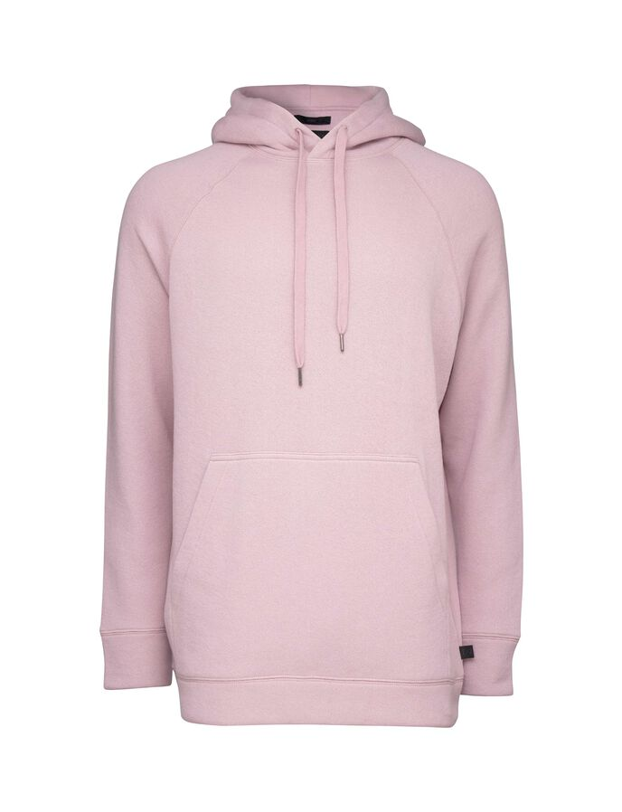 GOLDIE HOODIE in Keepsake Lilac from Tiger of Sweden