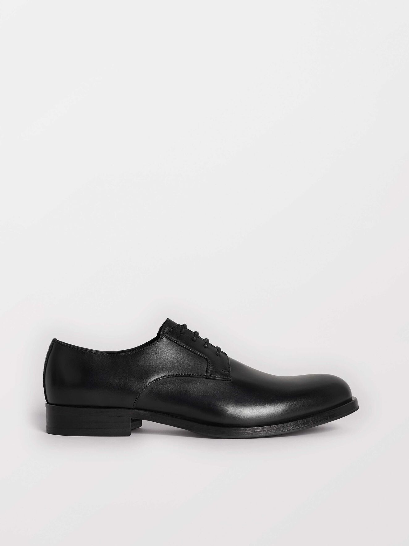 Sennit Shoe in Black from Tiger of Sweden