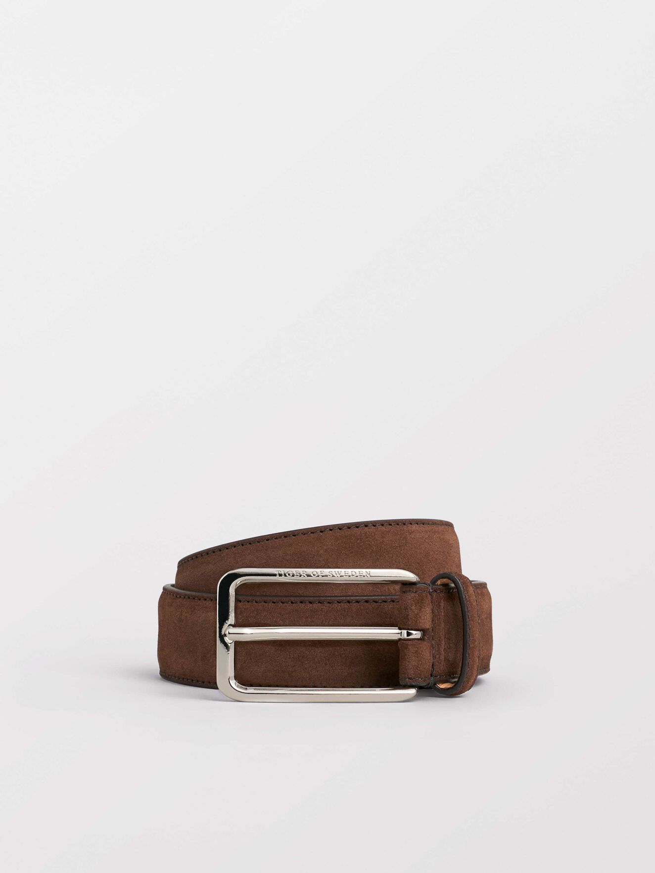 Bulant S Belt in Cognac from Tiger of Sweden