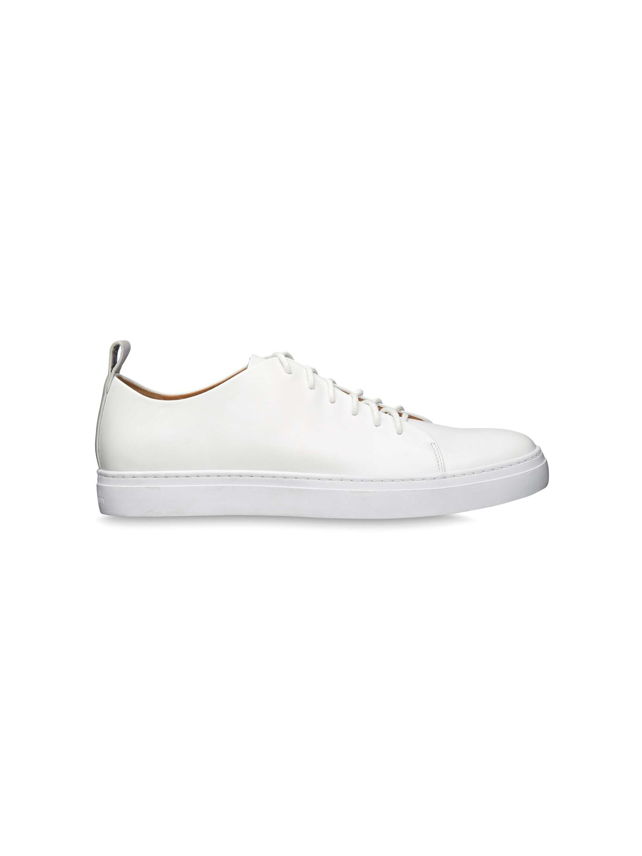 Brukare Sneaker in White from Tiger of Sweden