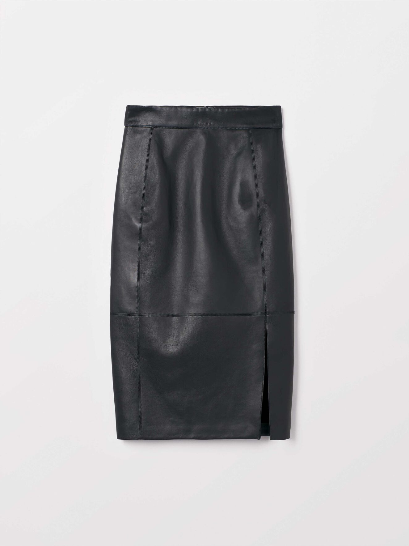 Ancille Skirt in Midnight Black from Tiger of Sweden