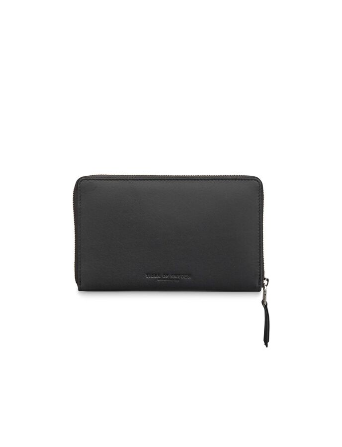 CHESHIRE WALLET in Black from Tiger of Sweden