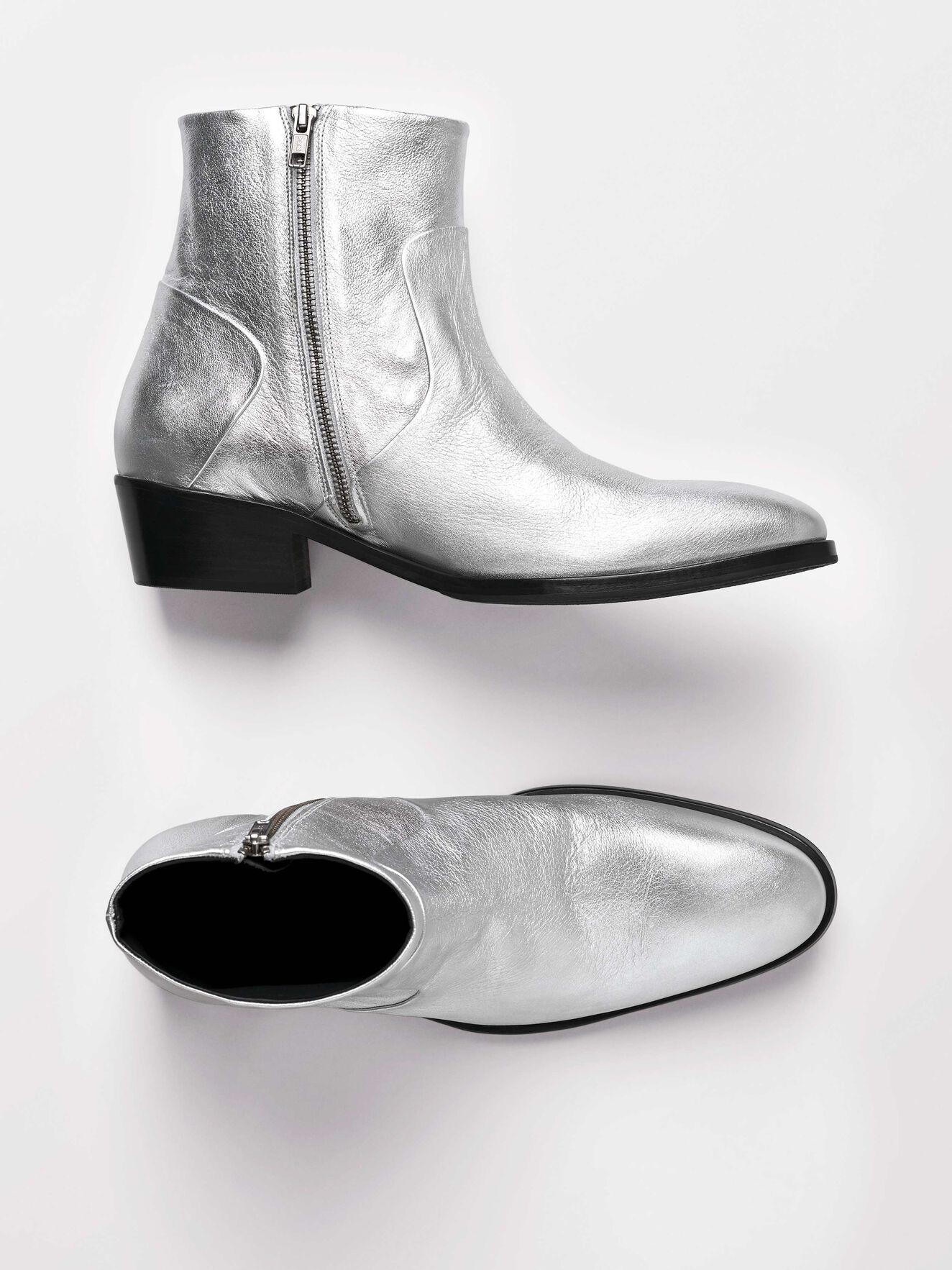 Ziggy Boots - Buy Men online