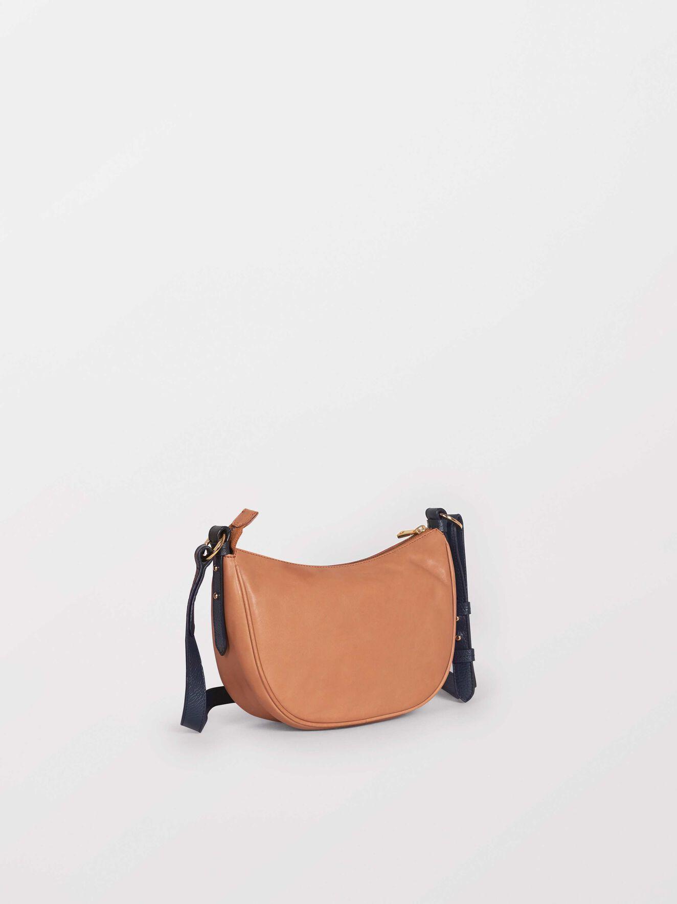 Borziama Bag in Cognac from Tiger of Sweden