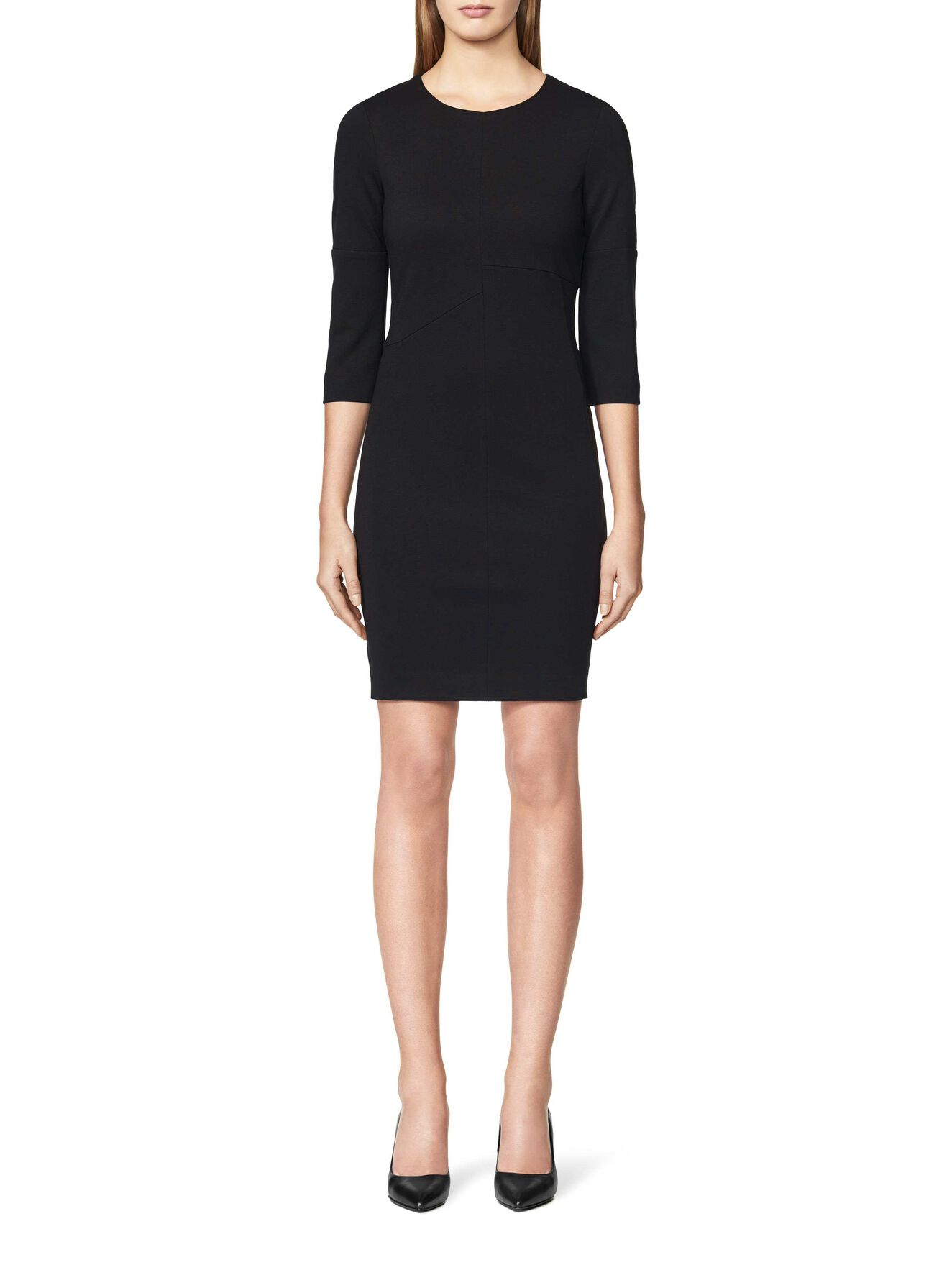 Maee S dress in Black from Tiger of Sweden