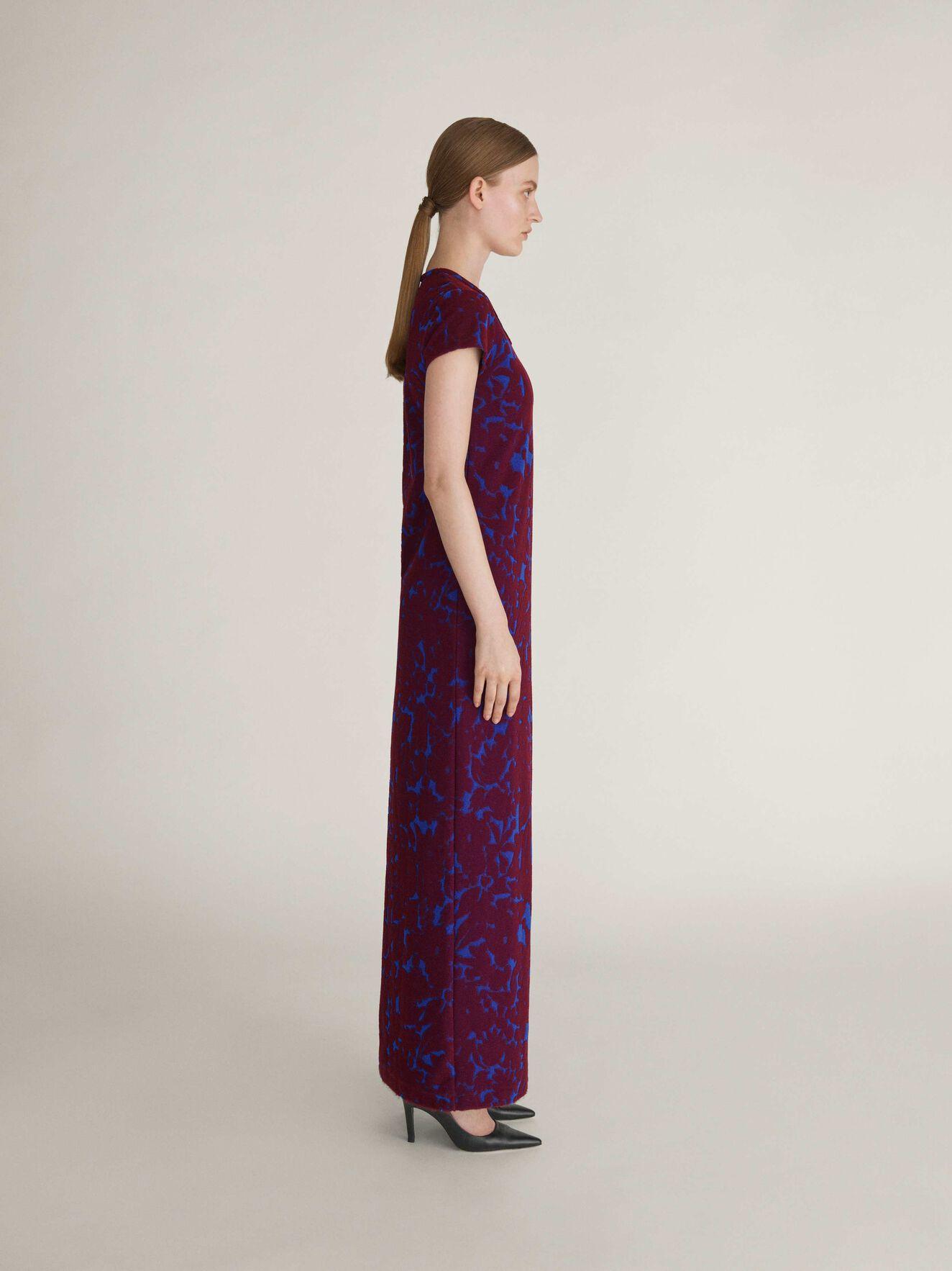 Jacci Dress in ARTWORK from Tiger of Sweden