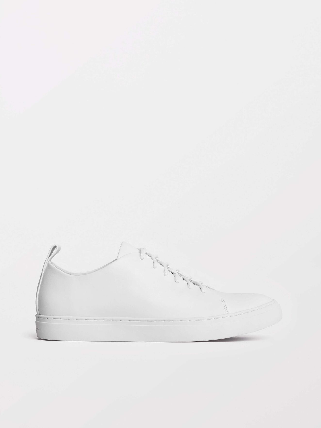 Brukare Sneakers in White from Tiger of Sweden