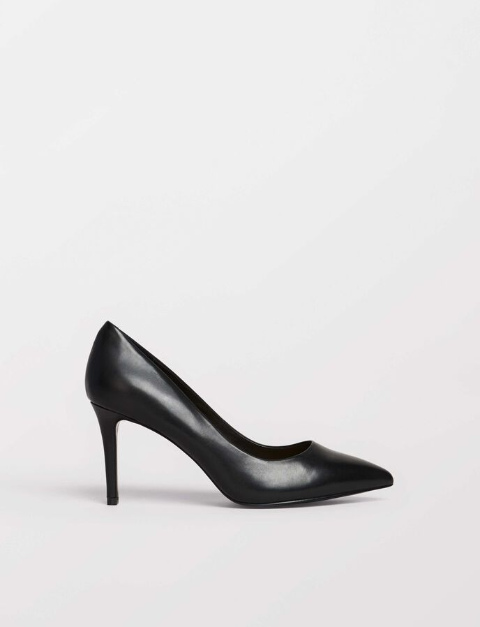 Vivienne Pumps in Black from Tiger of Sweden