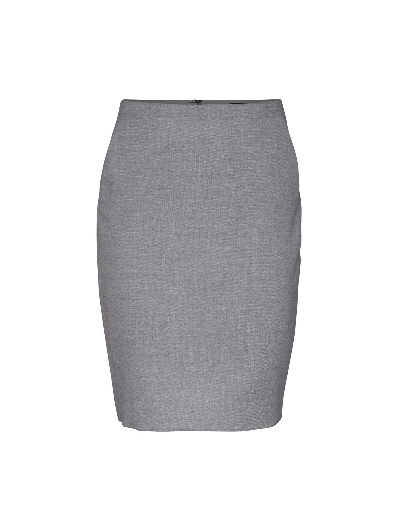 Ariela skirt in Med Grey Mel from Tiger of Sweden