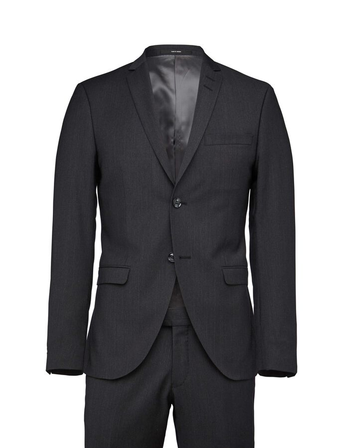 Jil suit in Charcoal from Tiger of Sweden