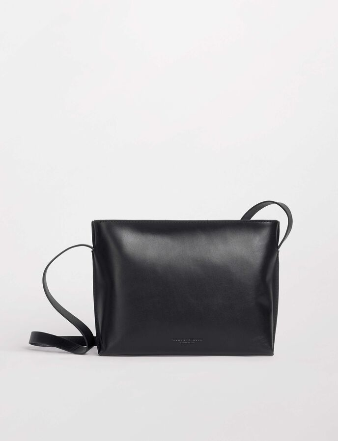 Perrie crossbody bag in Black from Tiger of Sweden