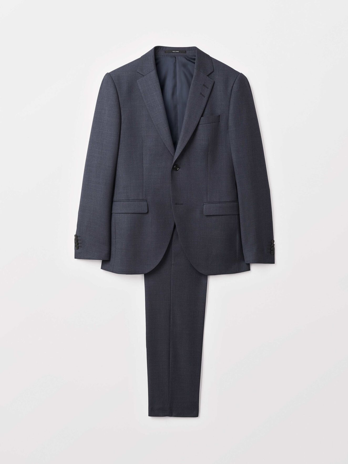 S.Jamonte Suit in Mist Blue from Tiger of Sweden