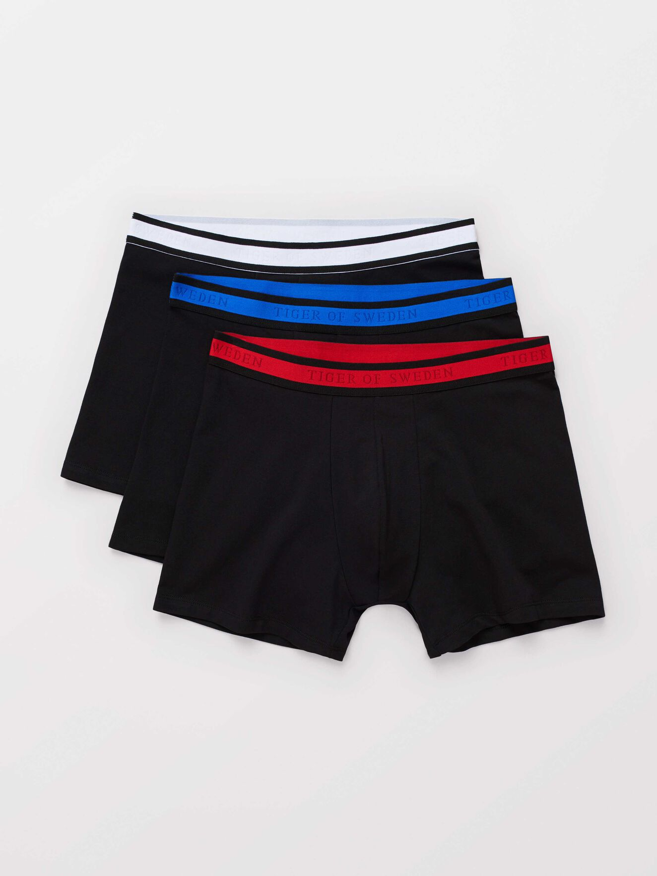 Ohlson Boxers in Black from Tiger of Sweden