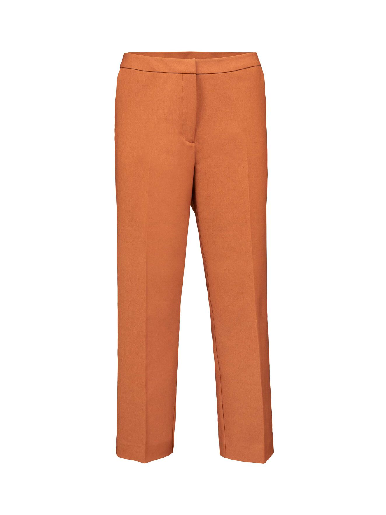 Mirz trousers in Leather Brown from Tiger of Sweden
