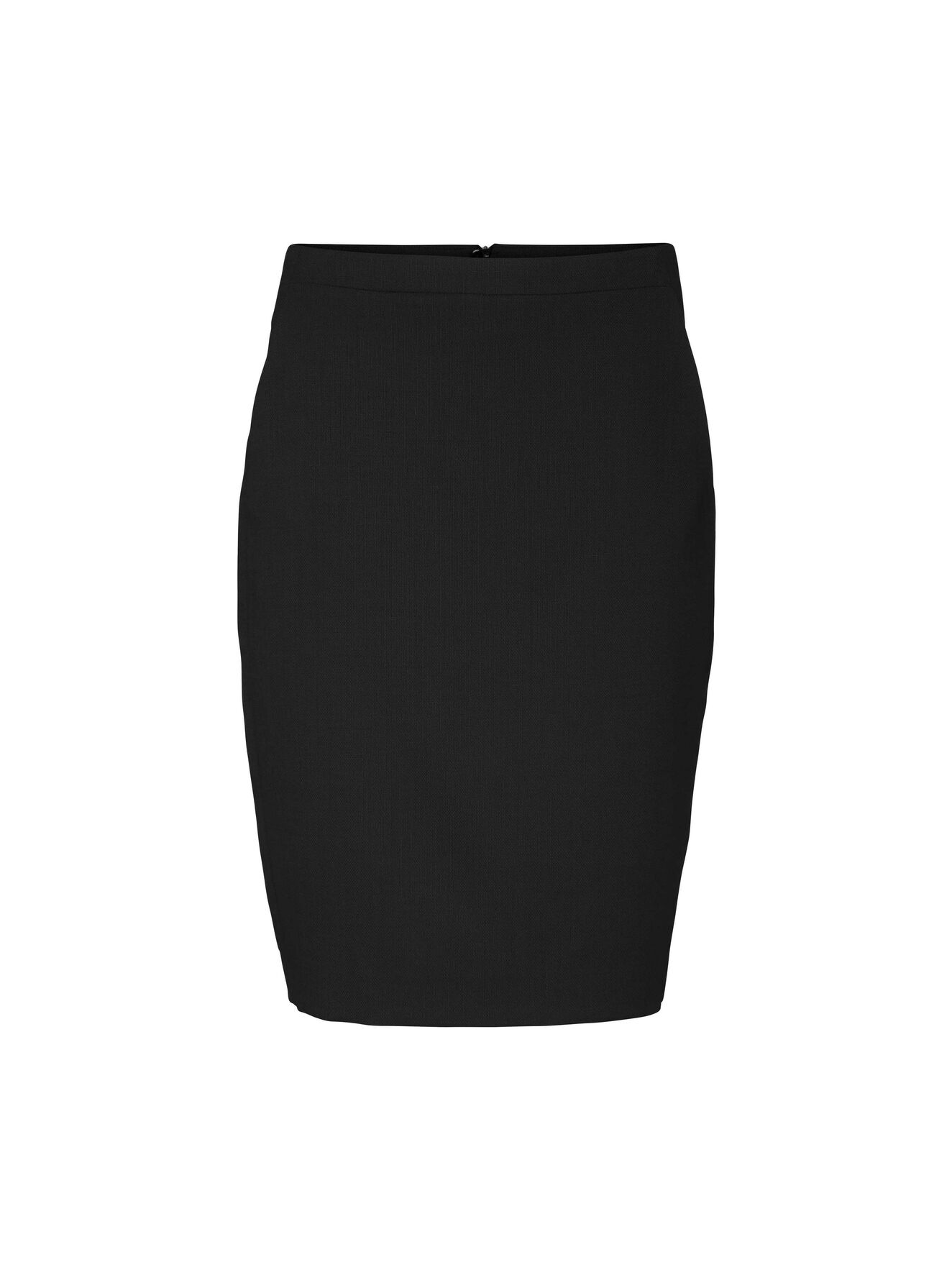 Ariela skirt in Night Black from Tiger of Sweden