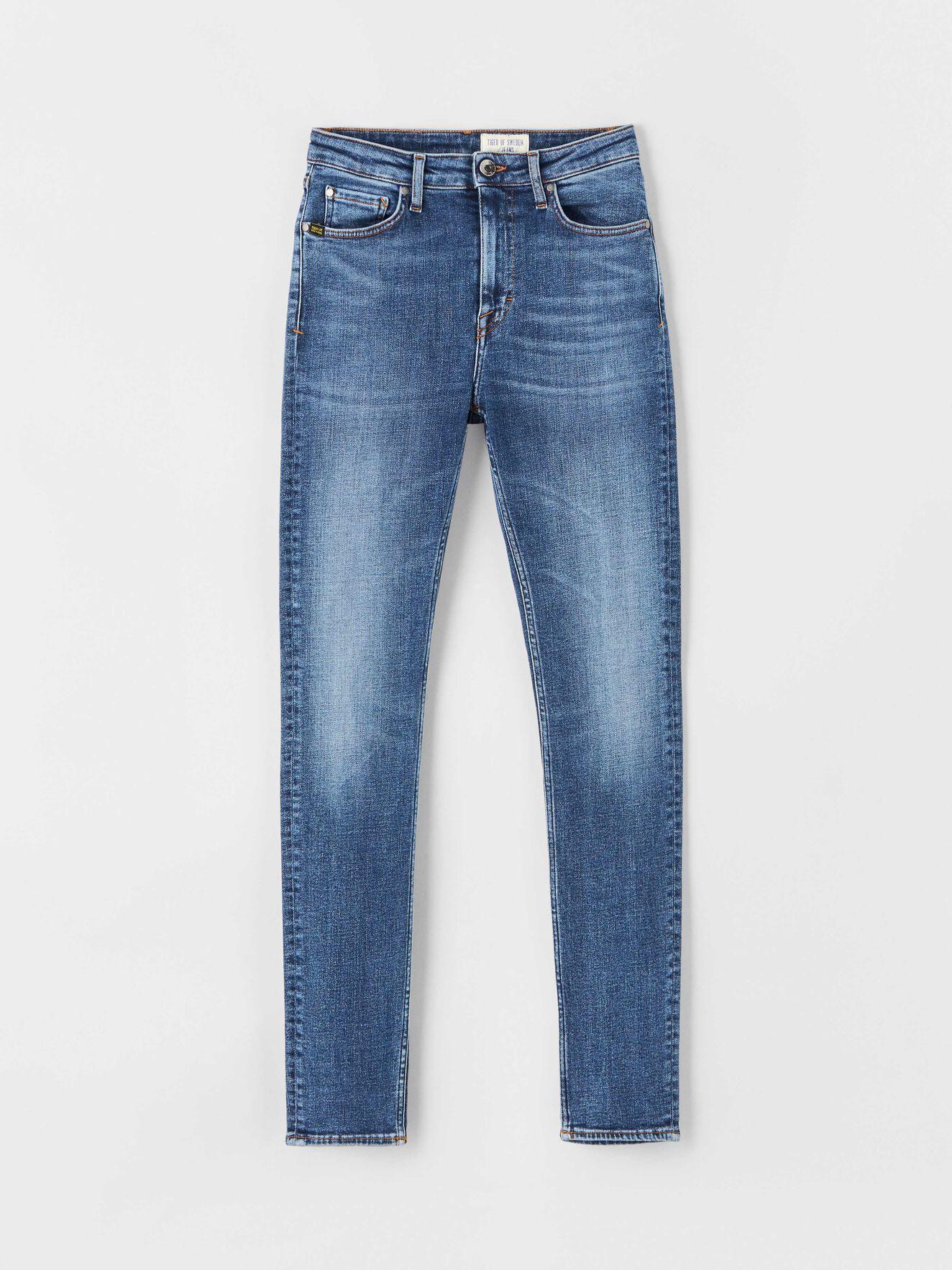 5d0787907bcb1d Jeans - Køb designerjeans til kvinder hos Tiger of Sweden