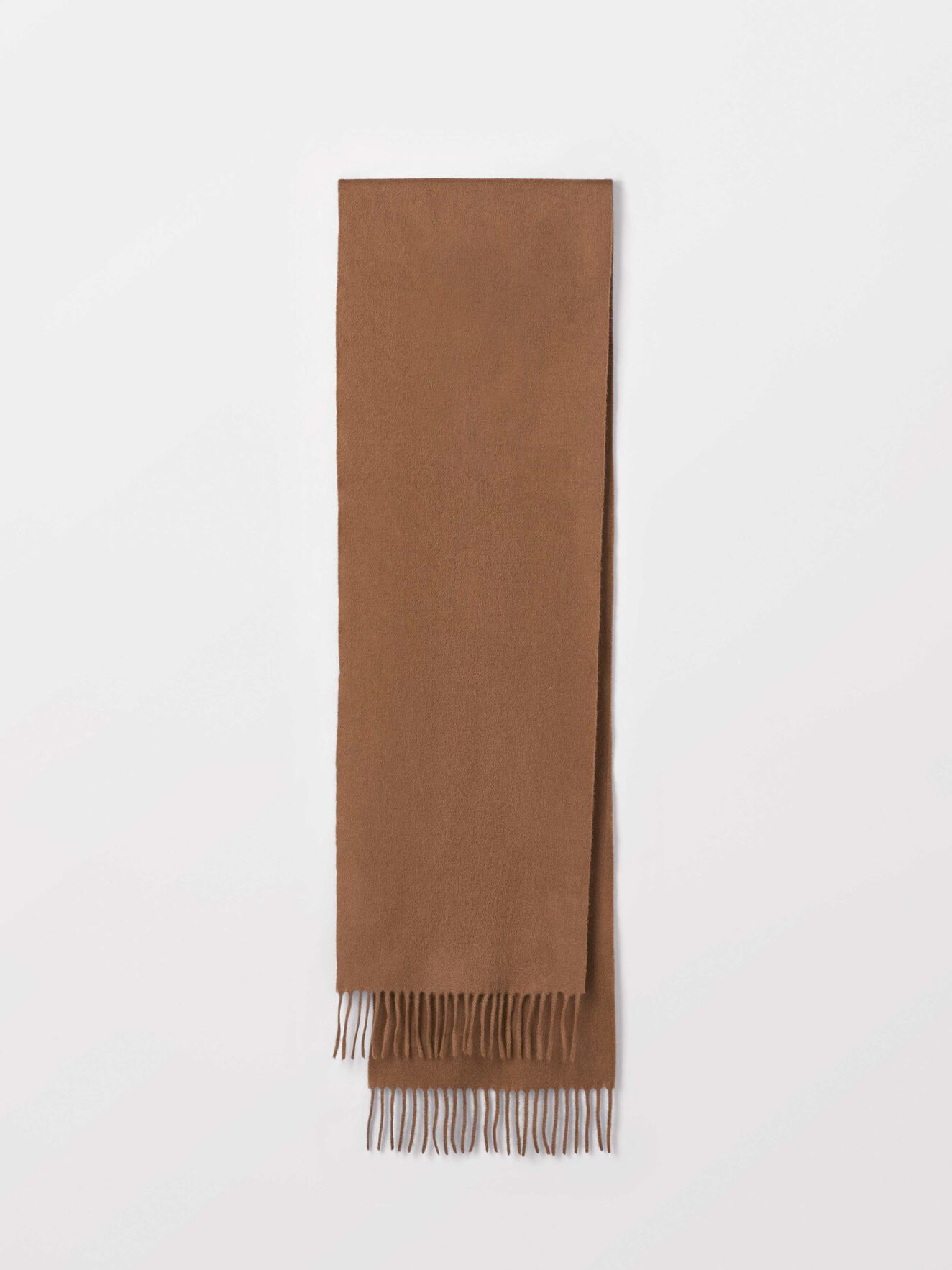 Sullan Scarf  in Dark Honey from Tiger of Sweden