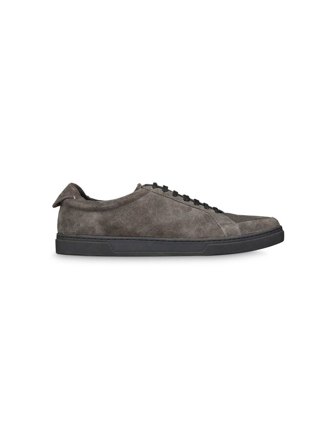 Arne S sneakers in Charcoal from Tiger of Sweden
