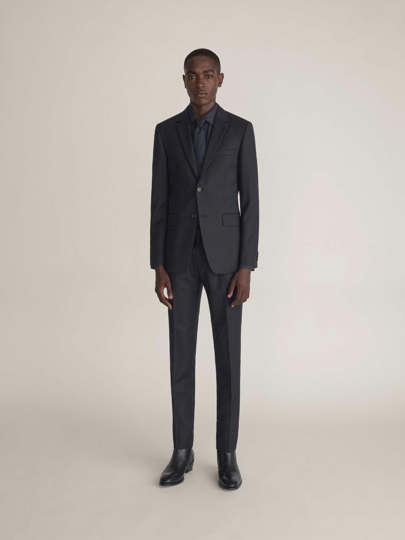 Suits - Find quality designer suits online at Tiger of Sweden 121dd6b561e