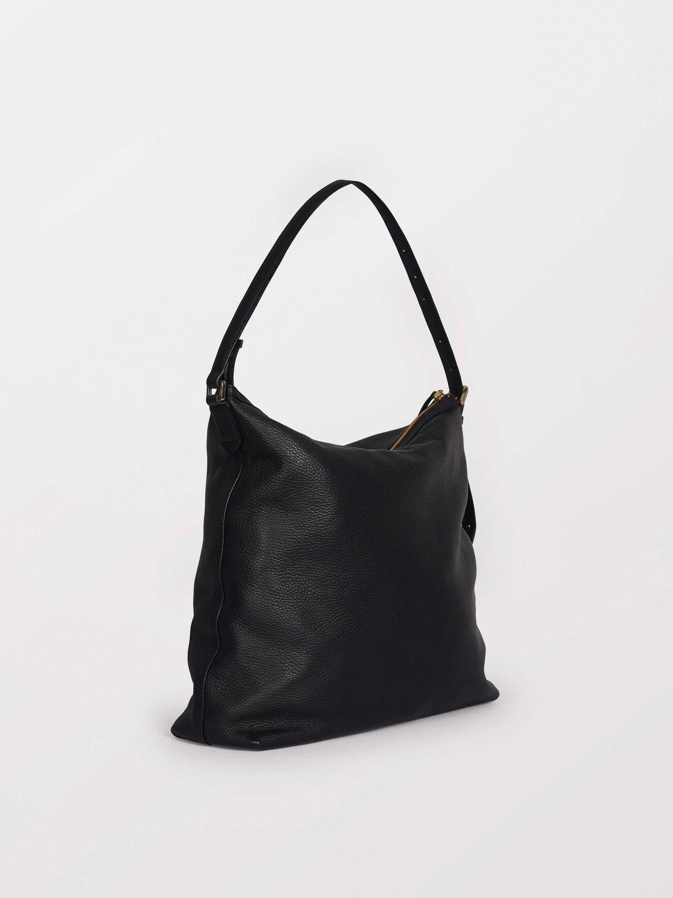 Bahobo Bag in Black from Tiger of Sweden