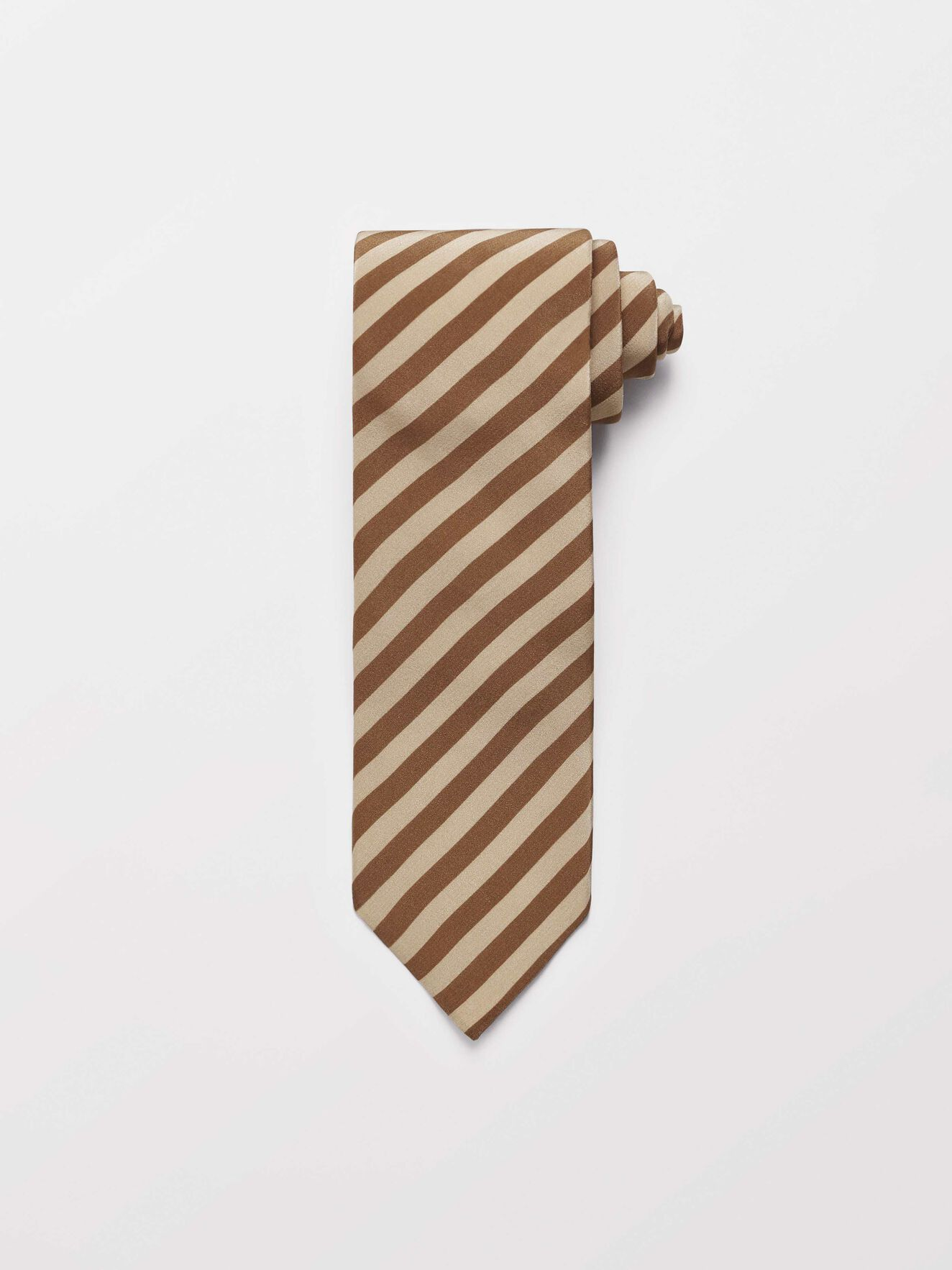 Theca Tie in Tehina from Tiger of Sweden