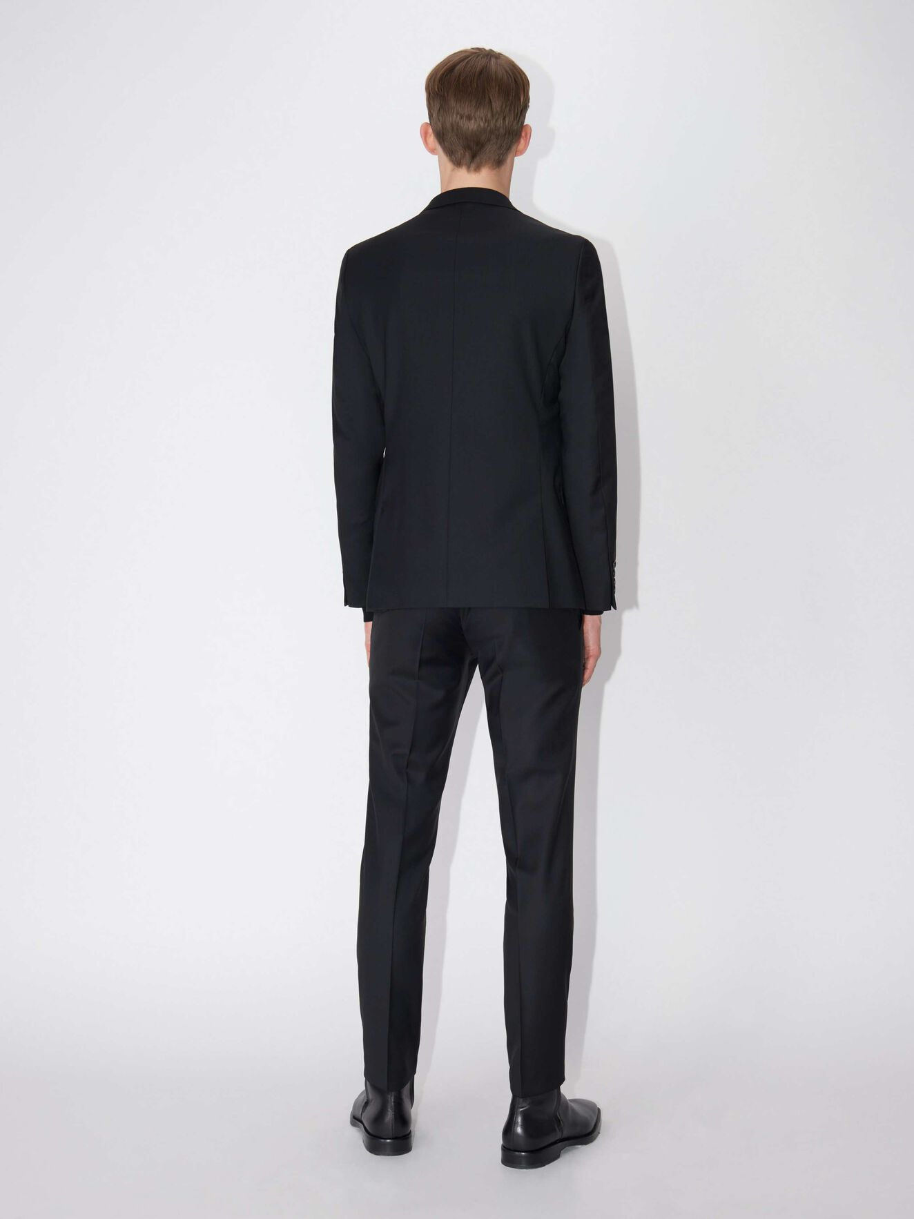 Jarrie Blazer in Black from Tiger of Sweden
