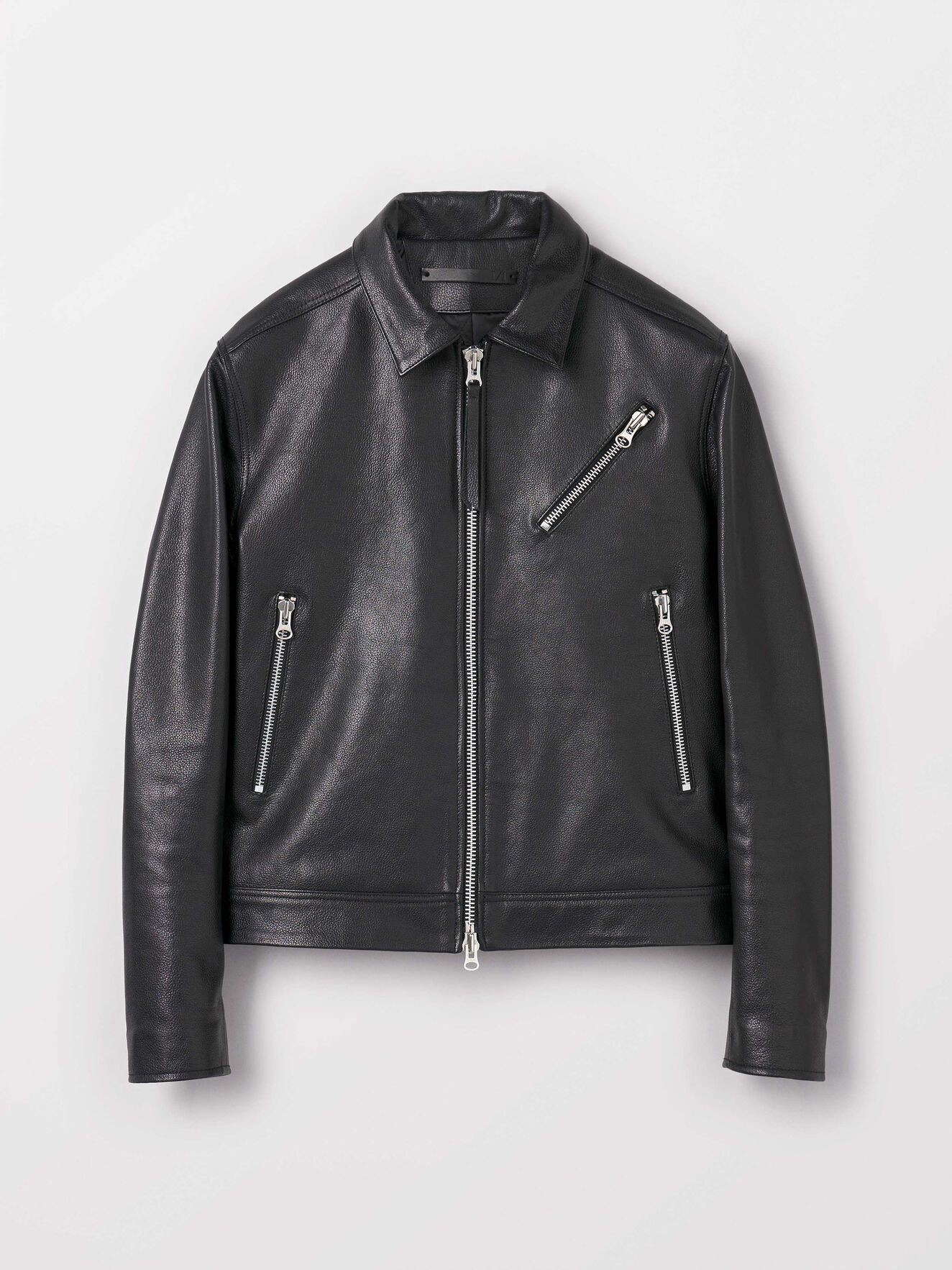 Tracker Jacket in Black from Tiger of Sweden