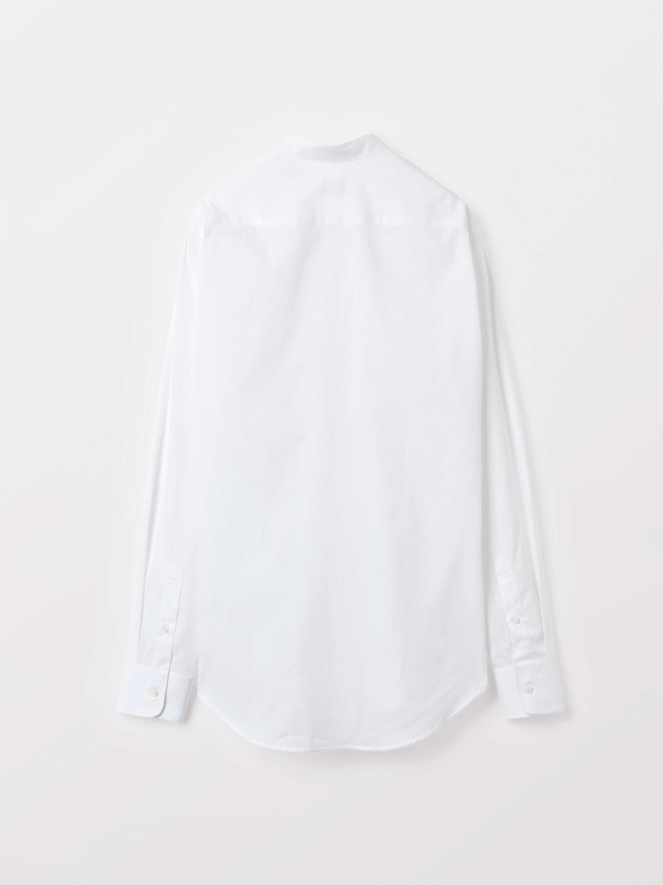 Forward Shirt in Pure white from Tiger of Sweden