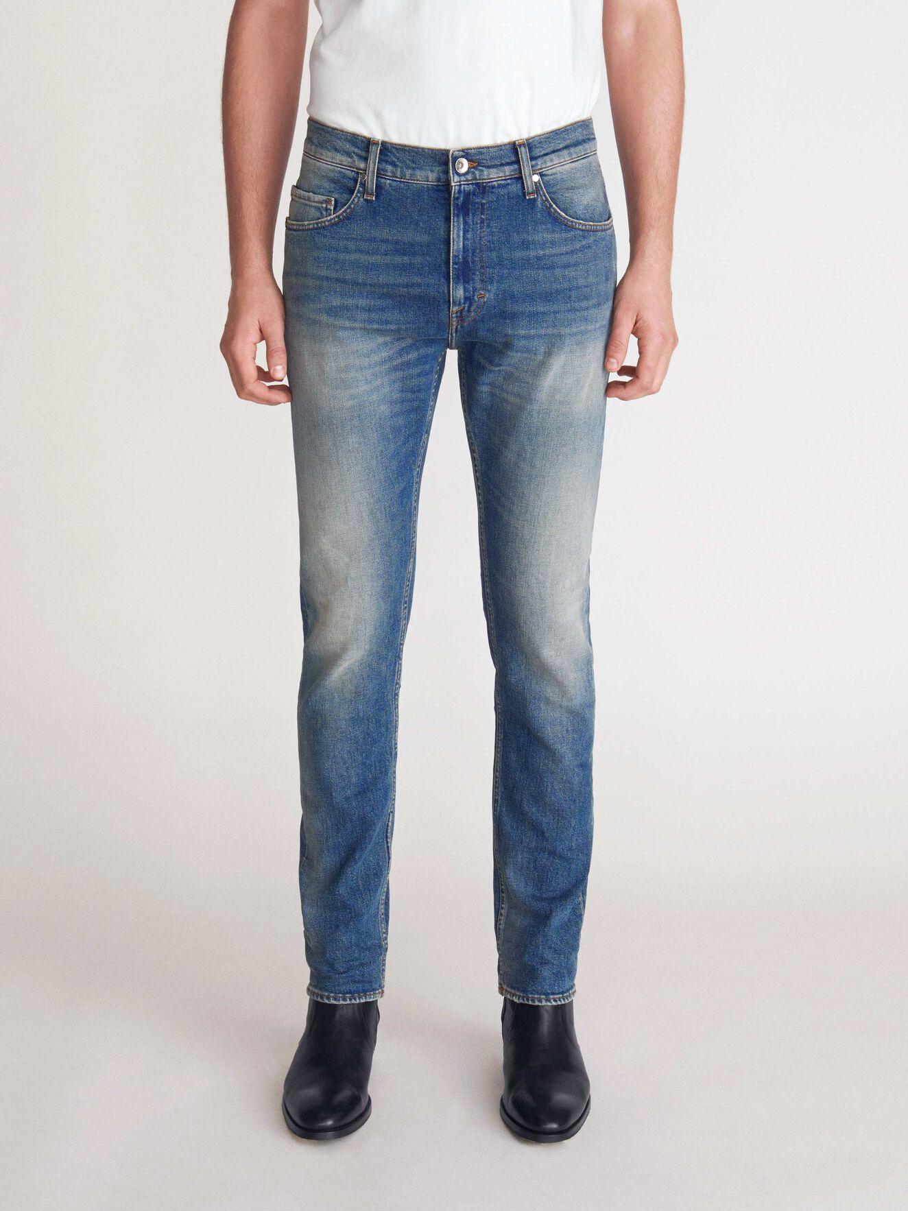 a2c48598b8e4 Jeans - Shop men s jeans online at Tiger of Sweden