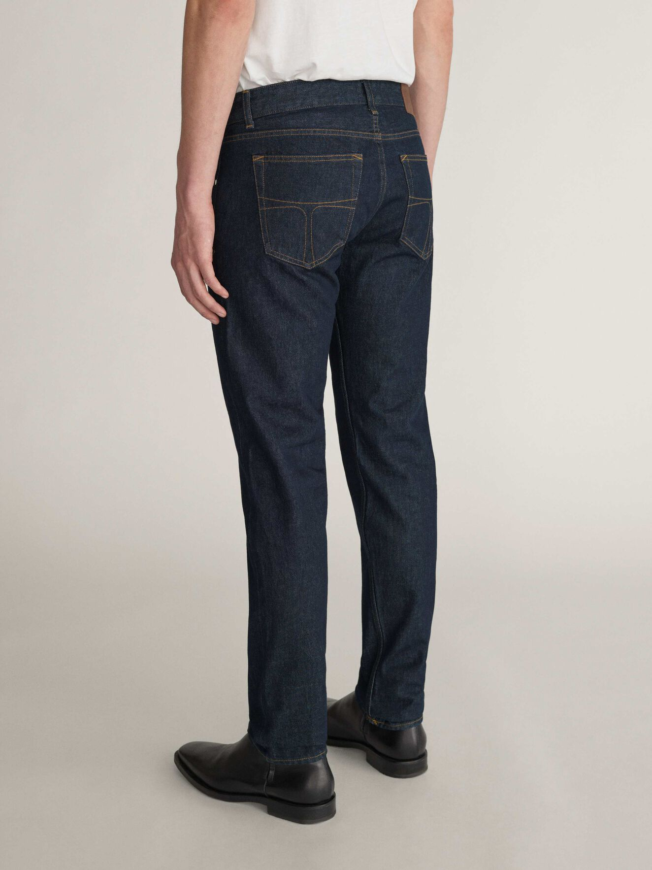 Alex Jeans in Midnight blue from Tiger of Sweden