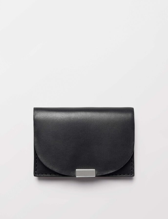 Edgal card holder in Black from Tiger of Sweden