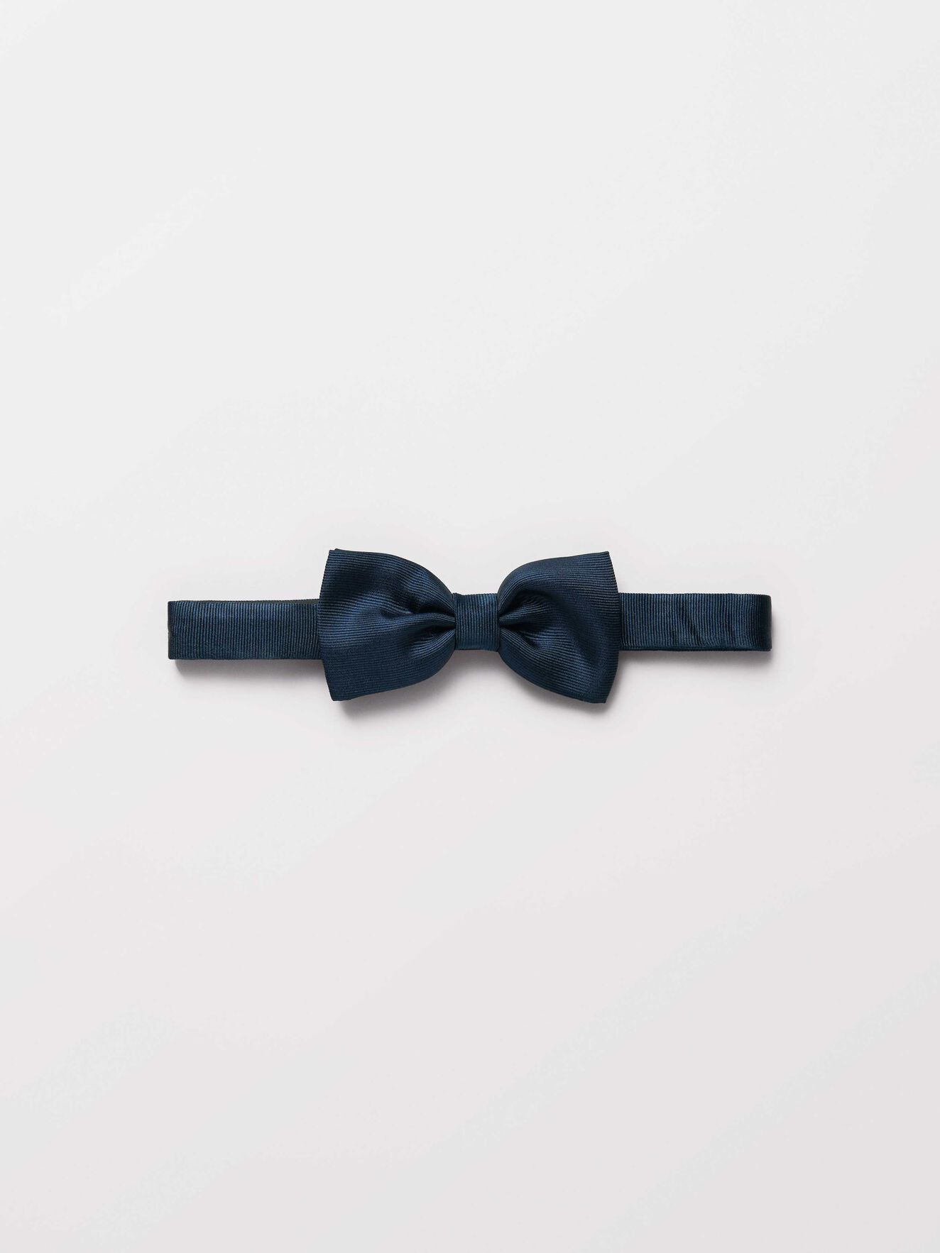 Bardel Pr Bowtie in Light Ink from Tiger of Sweden
