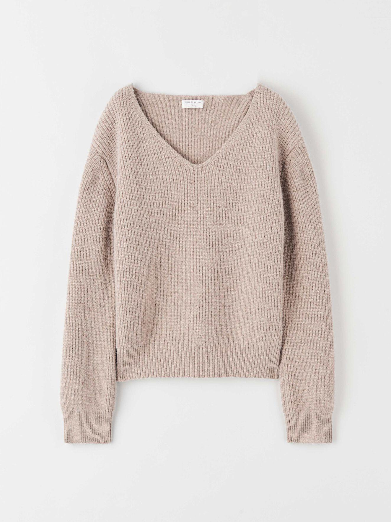 half off 47a3e 2cc56 Listers Pullover - Köp Knitwear online