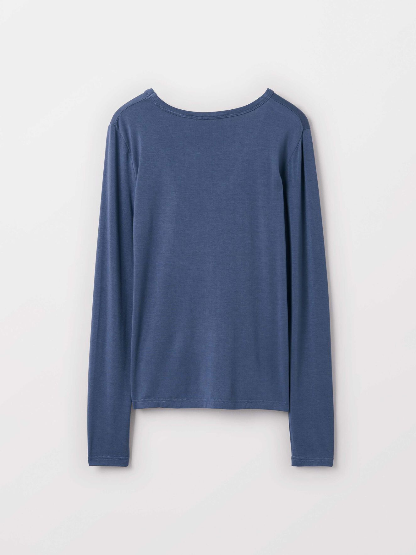 Hapalan T-Shirt in Soft blue from Tiger of Sweden
