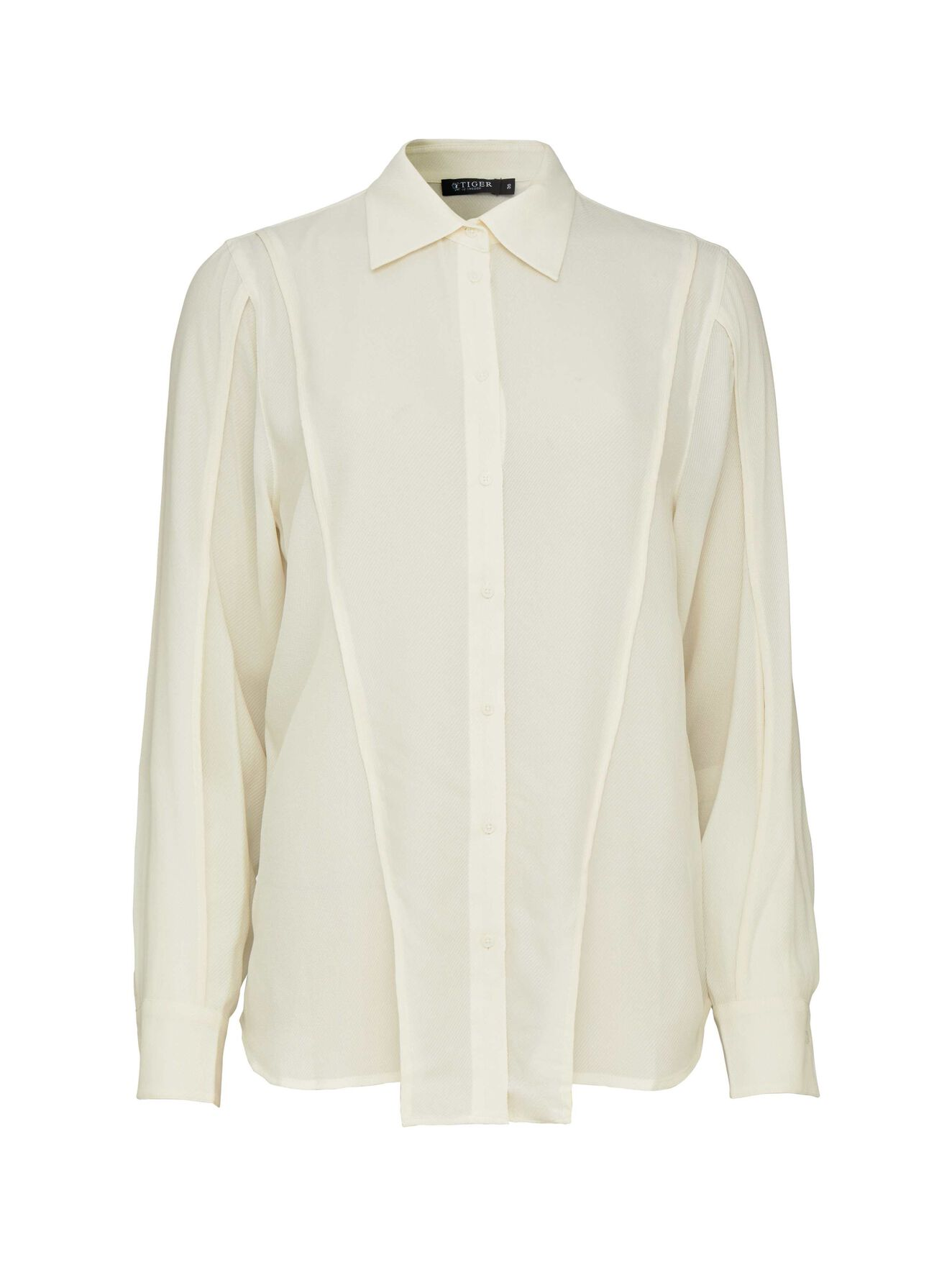 BELO SHIRT in Divine White from Tiger of Sweden
