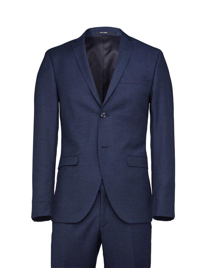 Jil suit in Port Blue from Tiger of Sweden