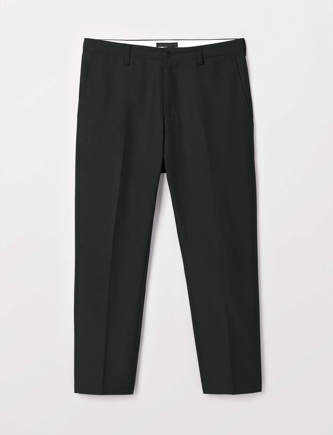 East Trousers in Black from Tiger of Sweden