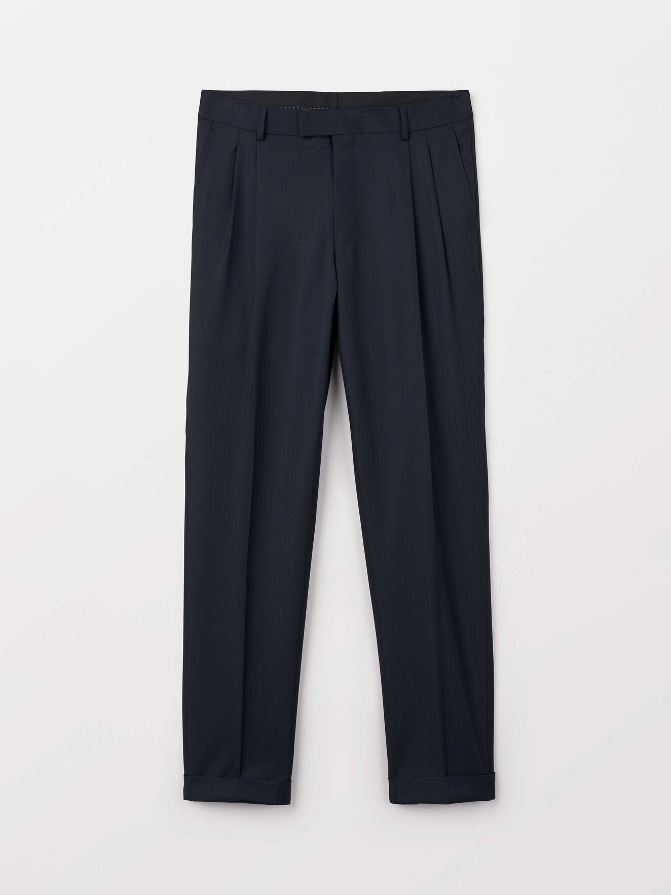 Tivolo Trousers in Royal Blue from Tiger of Sweden
