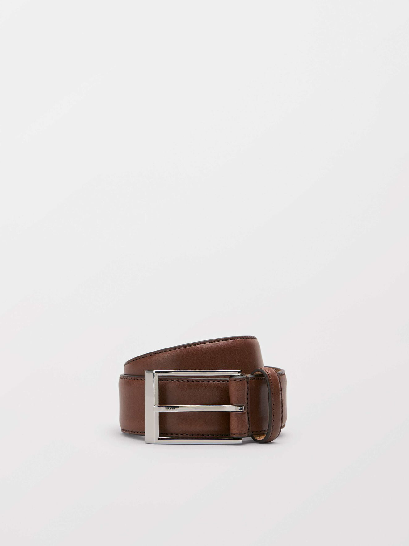 Helmi Belt in Dark Brown from Tiger of Sweden