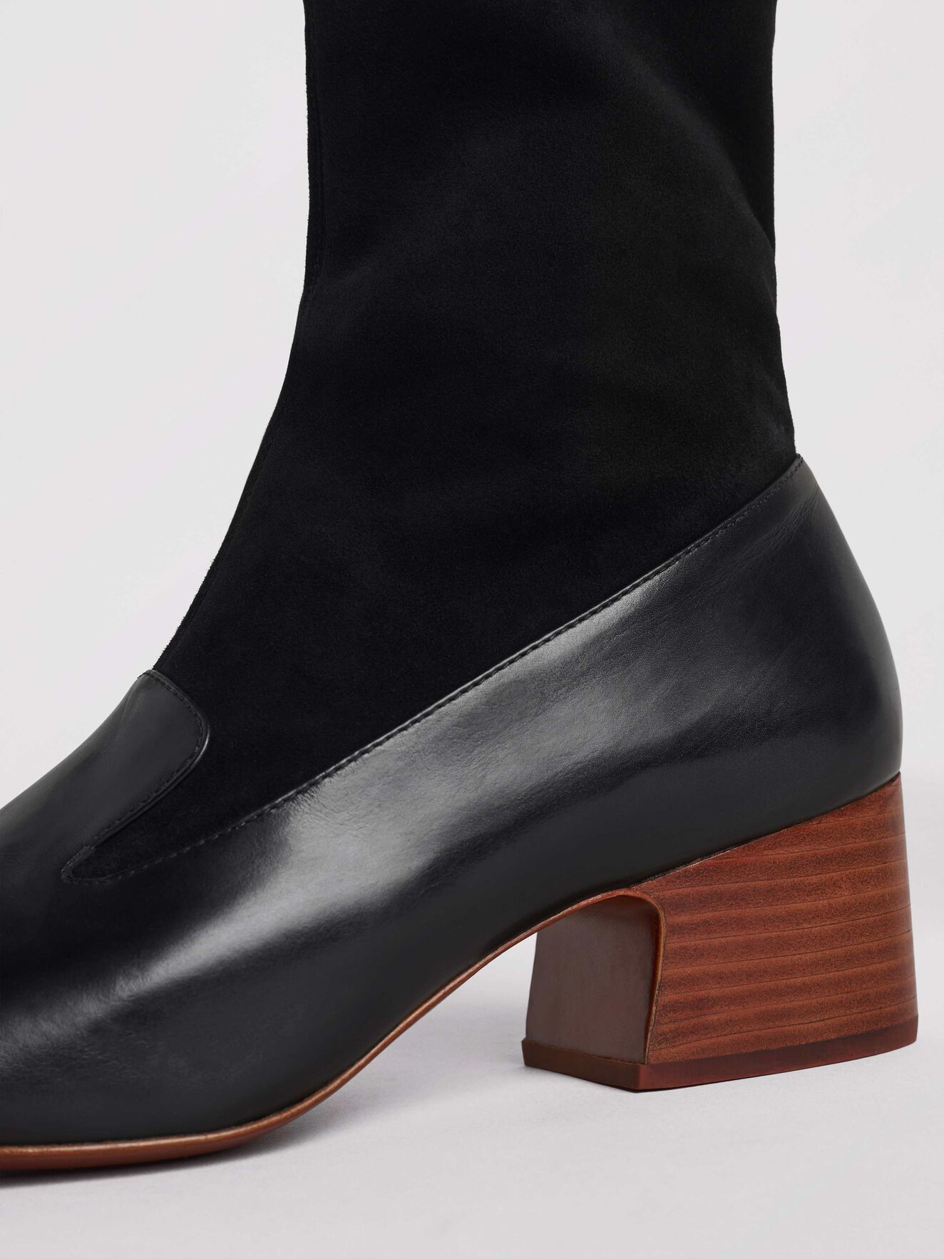 Bottasino Boots in Black from Tiger of Sweden