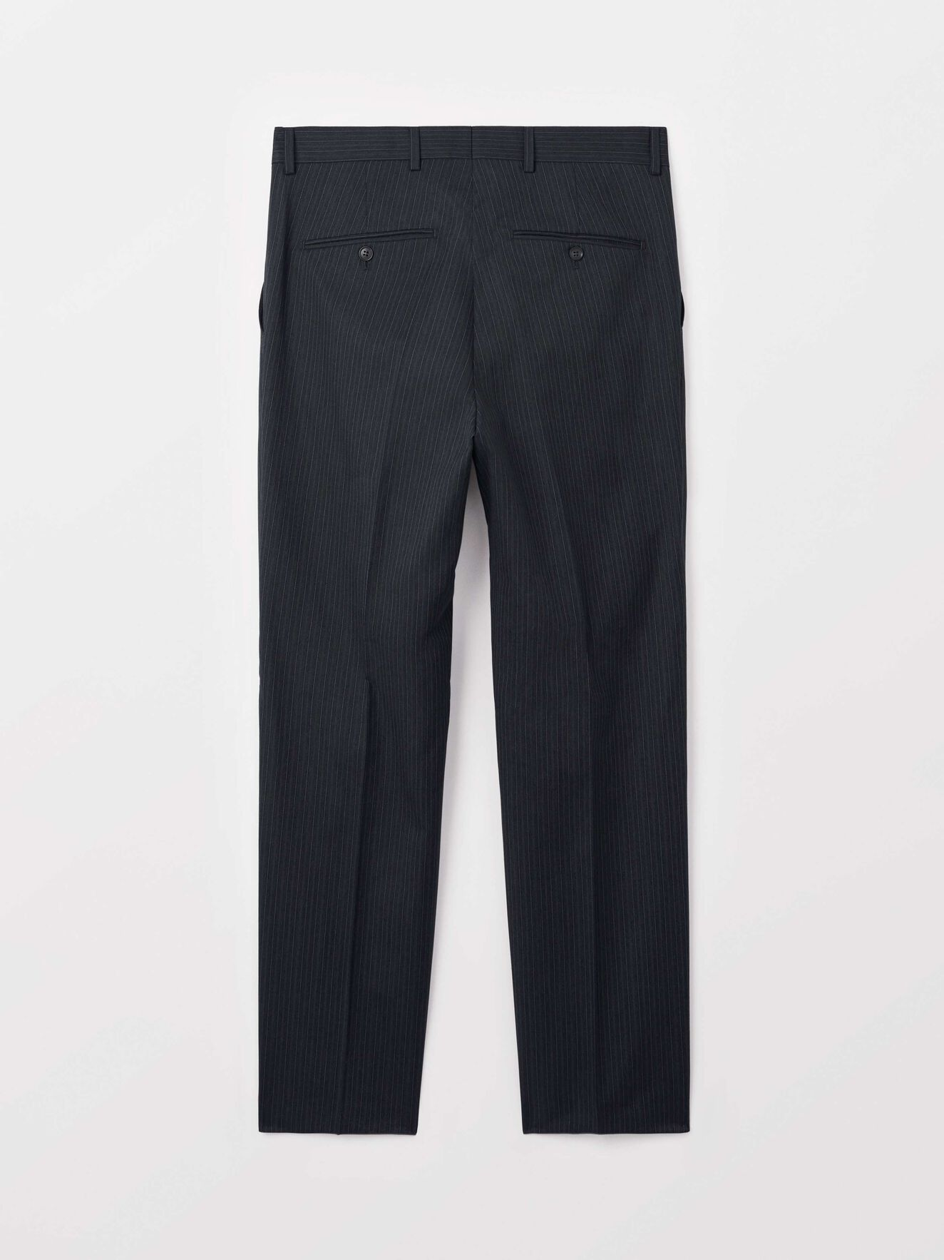 Trolosa Trousers in Dark grey Mel from Tiger of Sweden