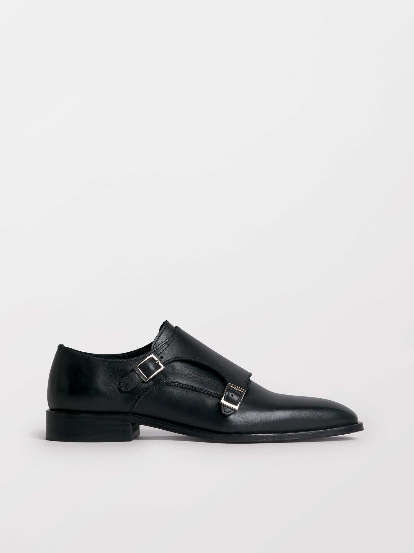 Monaca Shoes in Black from Tiger of Sweden