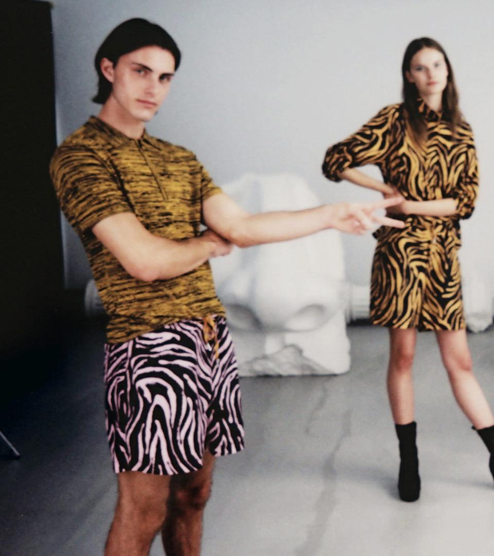 yana dress tiger of sweden