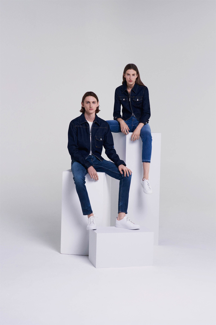 FW / 18 Jeans Collection