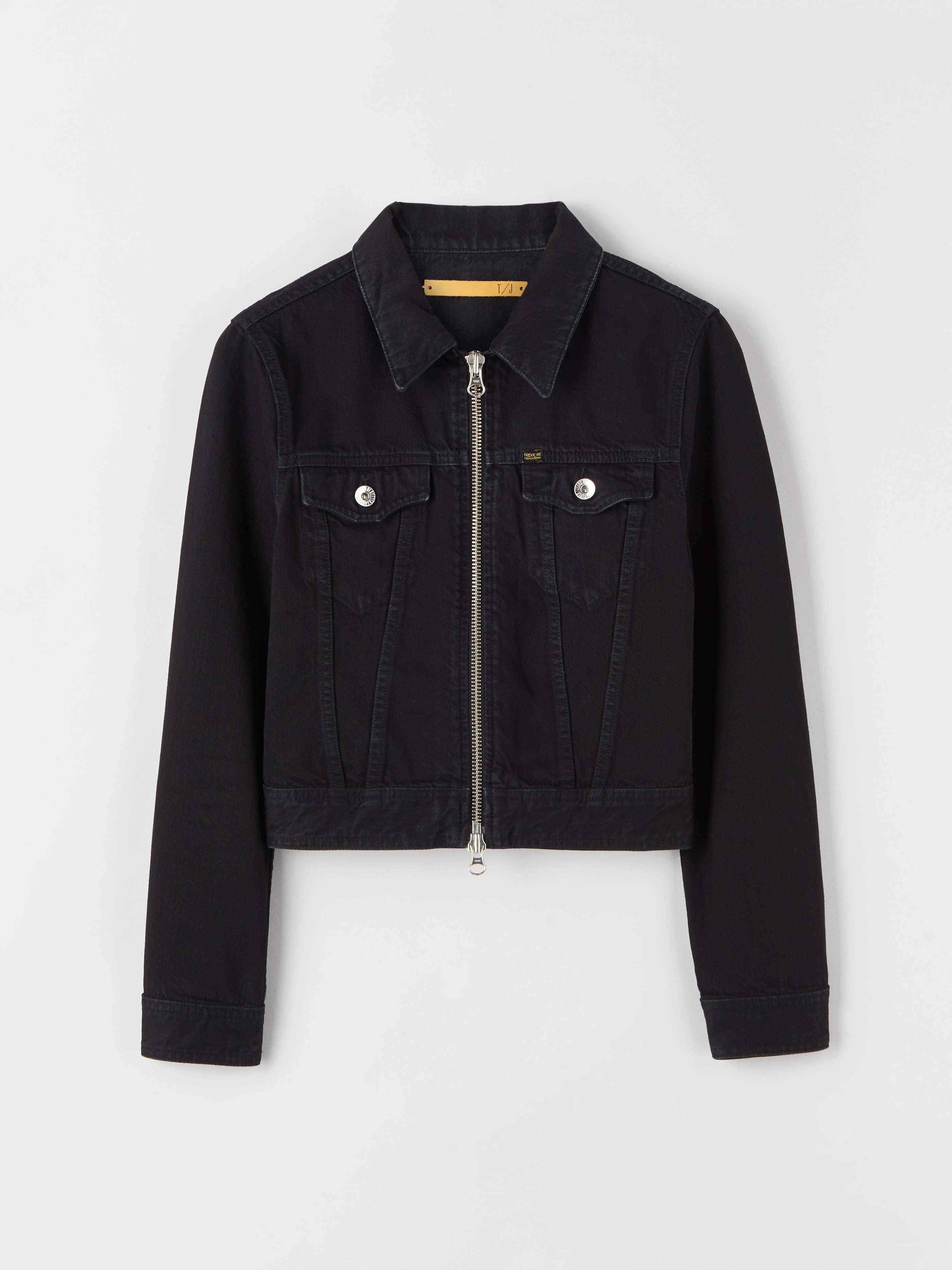 Truth Jacket   Svean AS Nettbutikk