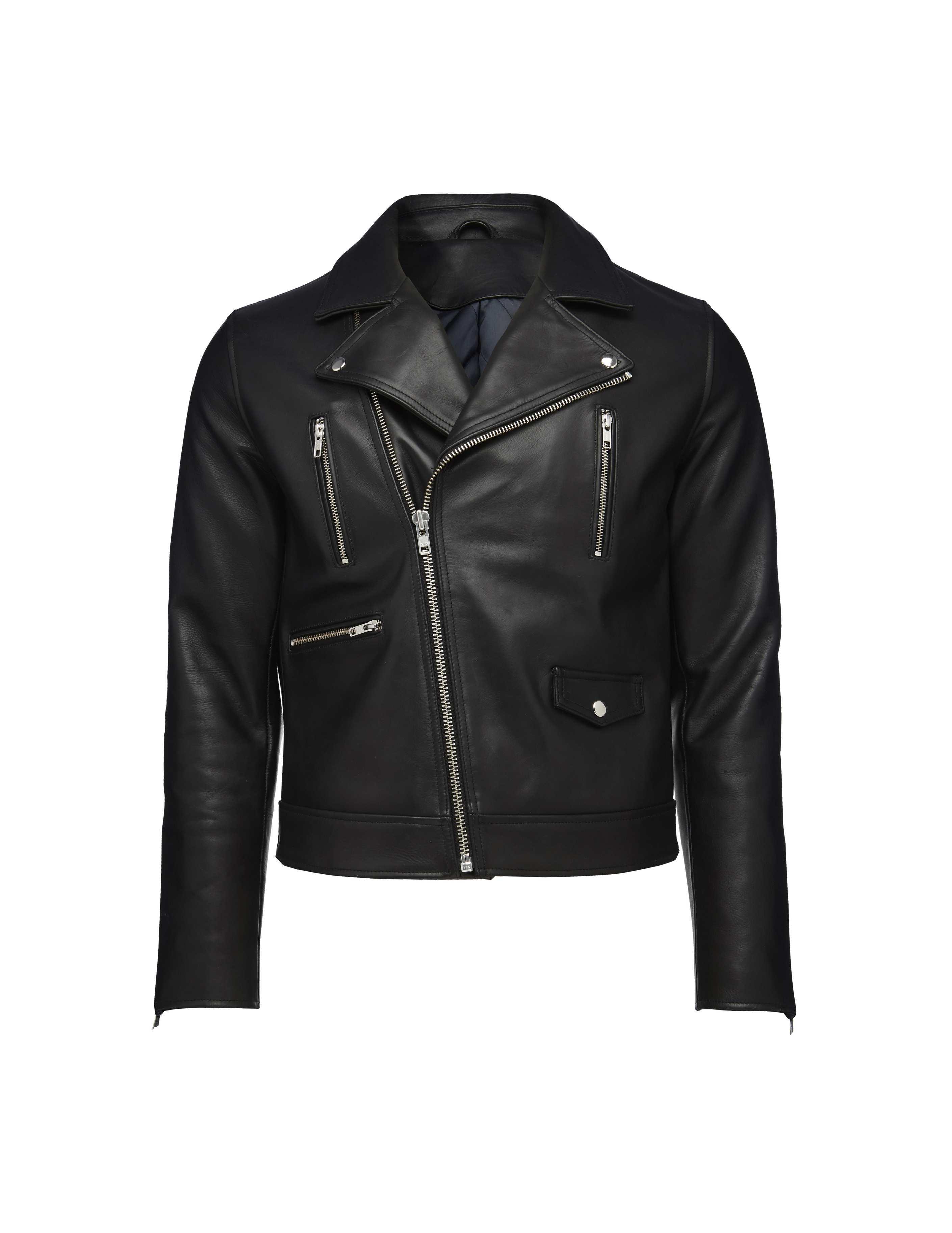 Fygare leather jacket Köp All Clothing online